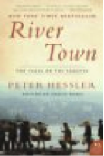 Book Review - River Town by Peter Hessler