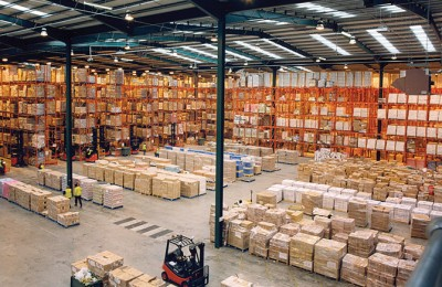 Manage Logistics In China