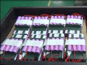 Batteries From China