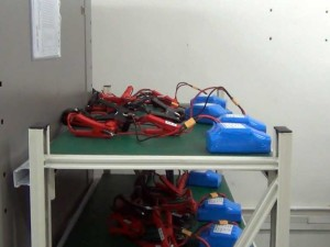 Battery Testing Chamber In China